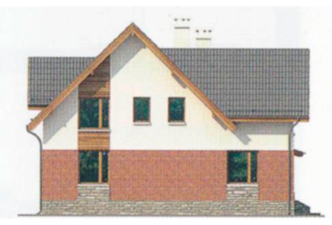 Проект дома из блоков АСД-1149 (uploads/gss/goods/149/big_3.jpg).