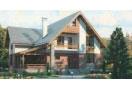 Проект дома из блоков АСД-1149 (uploads/gss/goods/149/thumb_1.jpg).