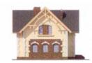 Проект дома из блоков АСД-1156 (uploads/gss/goods/156/thumb_2.jpg).