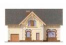 Проект дома из блоков АСД-1156 (uploads/gss/goods/156/thumb_5.jpg).