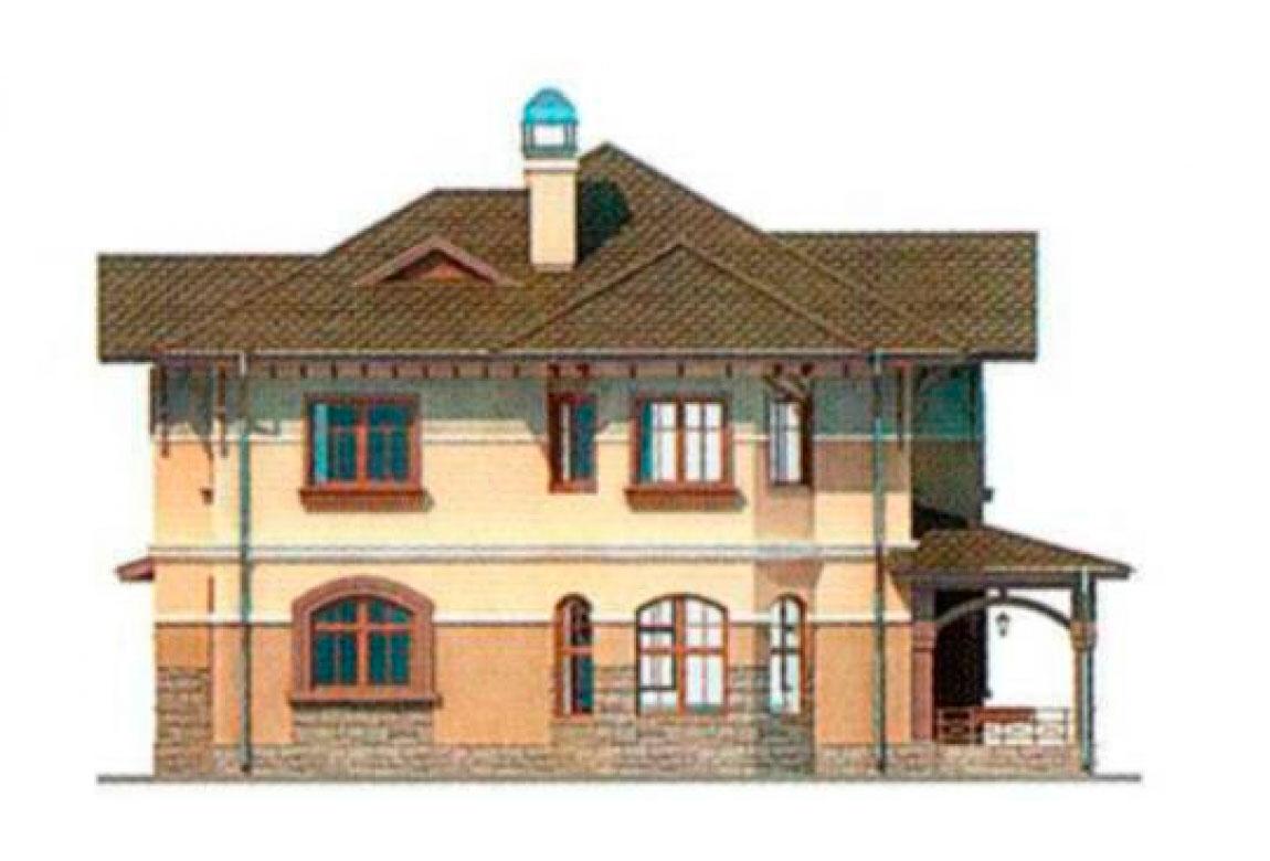 Изображение uploads/gss/goods/159/big_2.jpg к проекту дома из блоков АСД-1159
