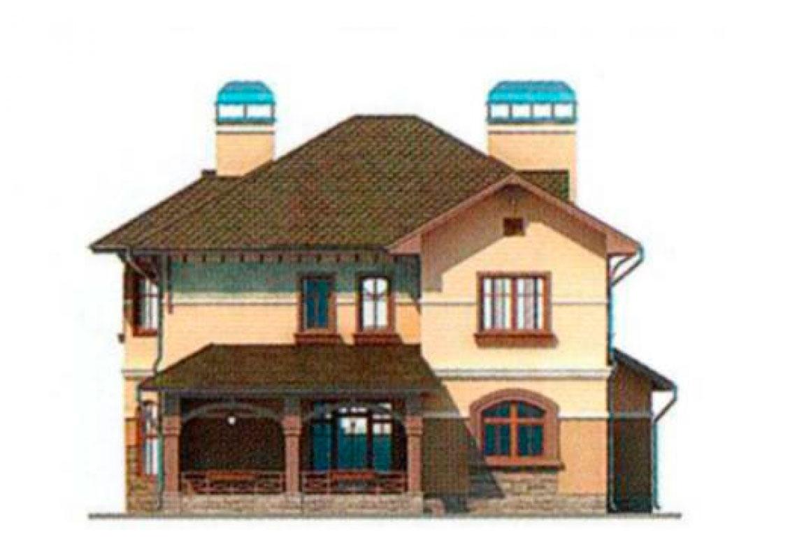Изображение uploads/gss/goods/159/big_3.jpg к проекту дома из блоков АСД-1159