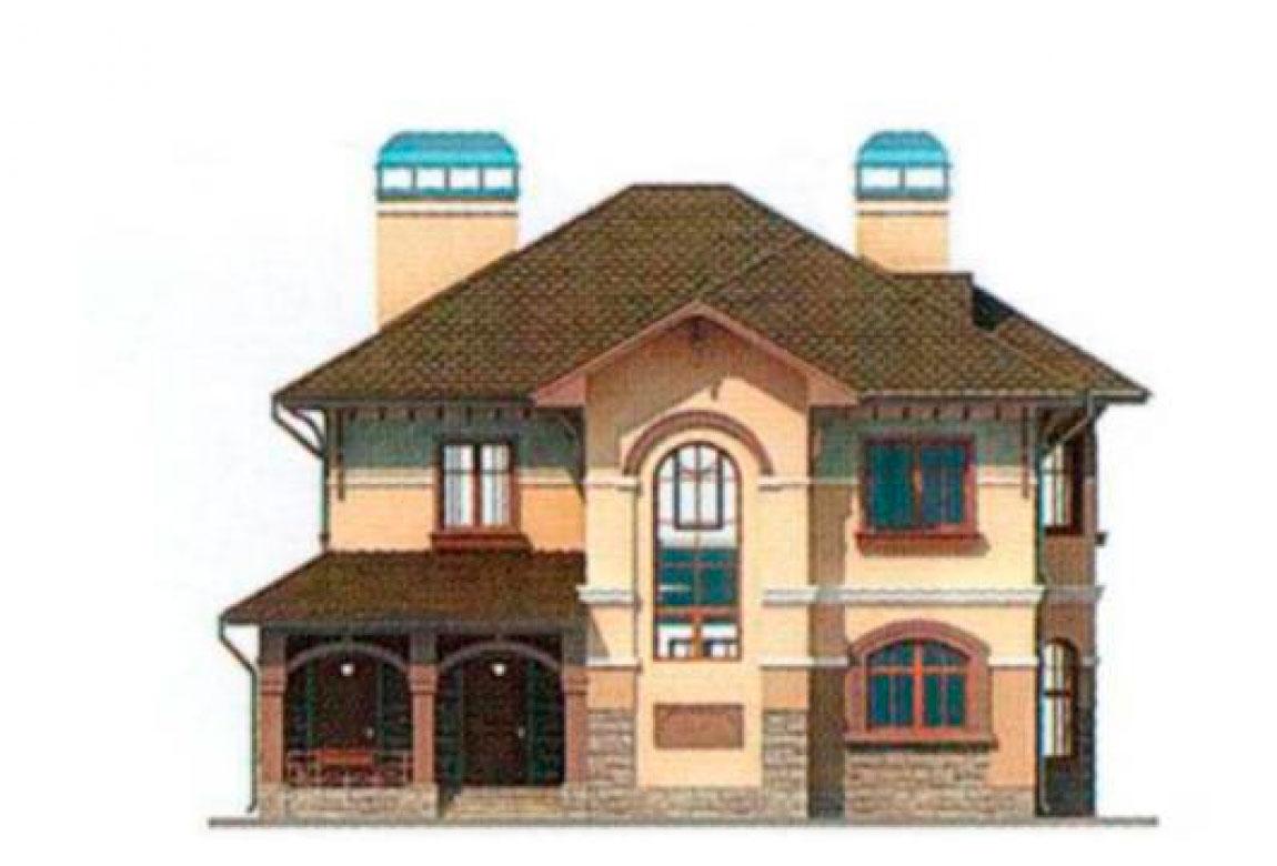 Изображение uploads/gss/goods/159/big_5.jpg к проекту дома из блоков АСД-1159