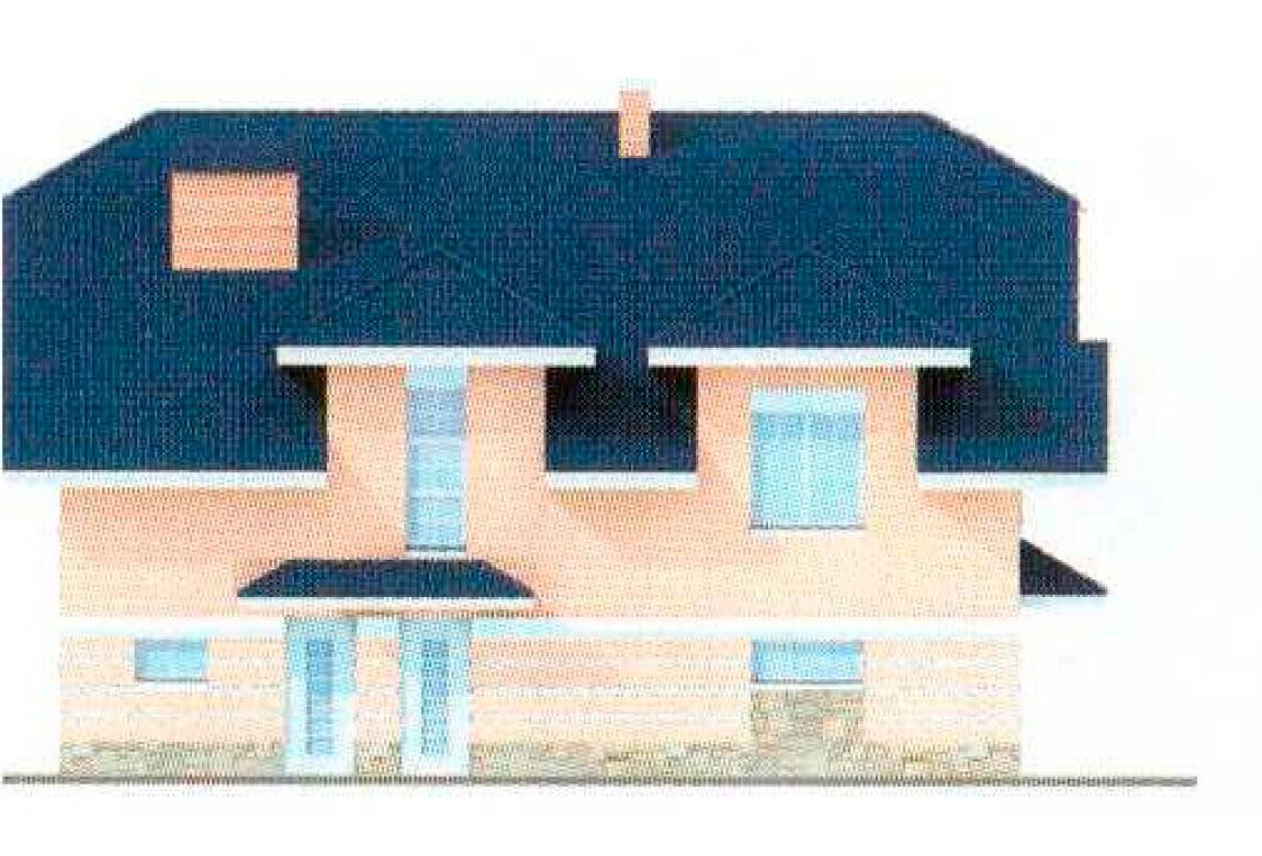 Проект дома из кирпича АСД-1016 (uploads/gss/goods/16/big_4.jpg).