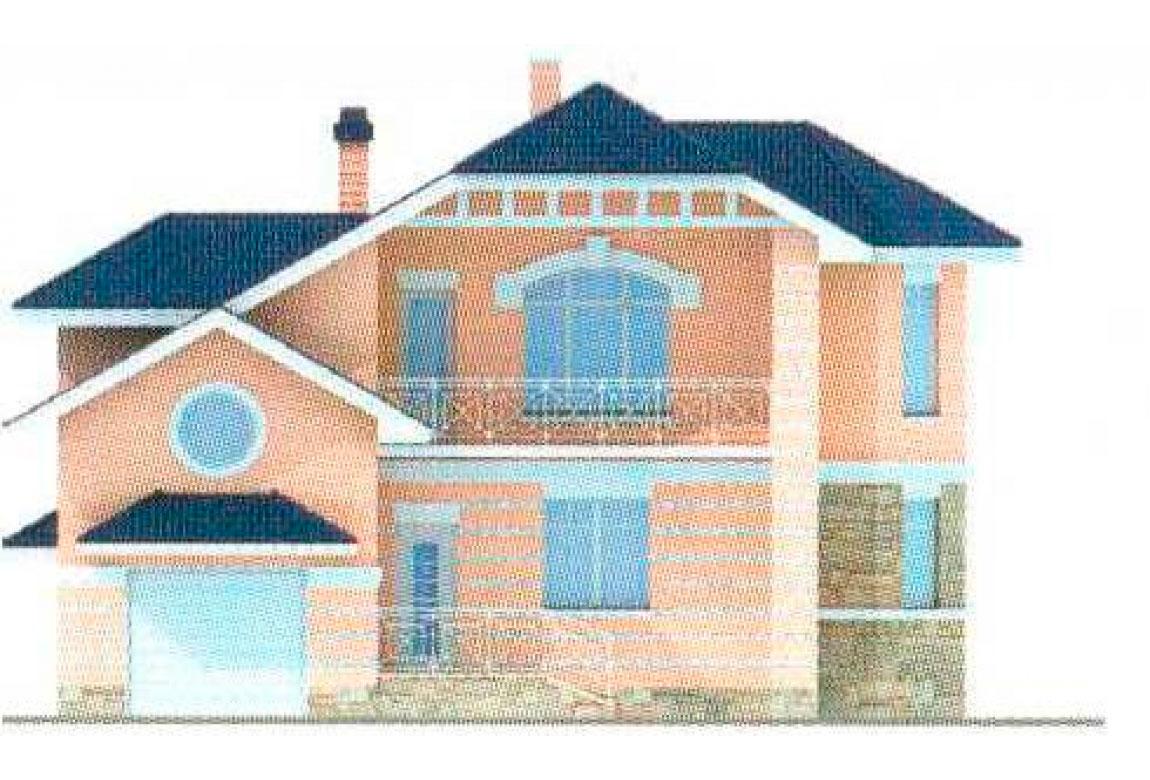 Проект дома из кирпича АСД-1016 (uploads/gss/goods/16/big_5.jpg).