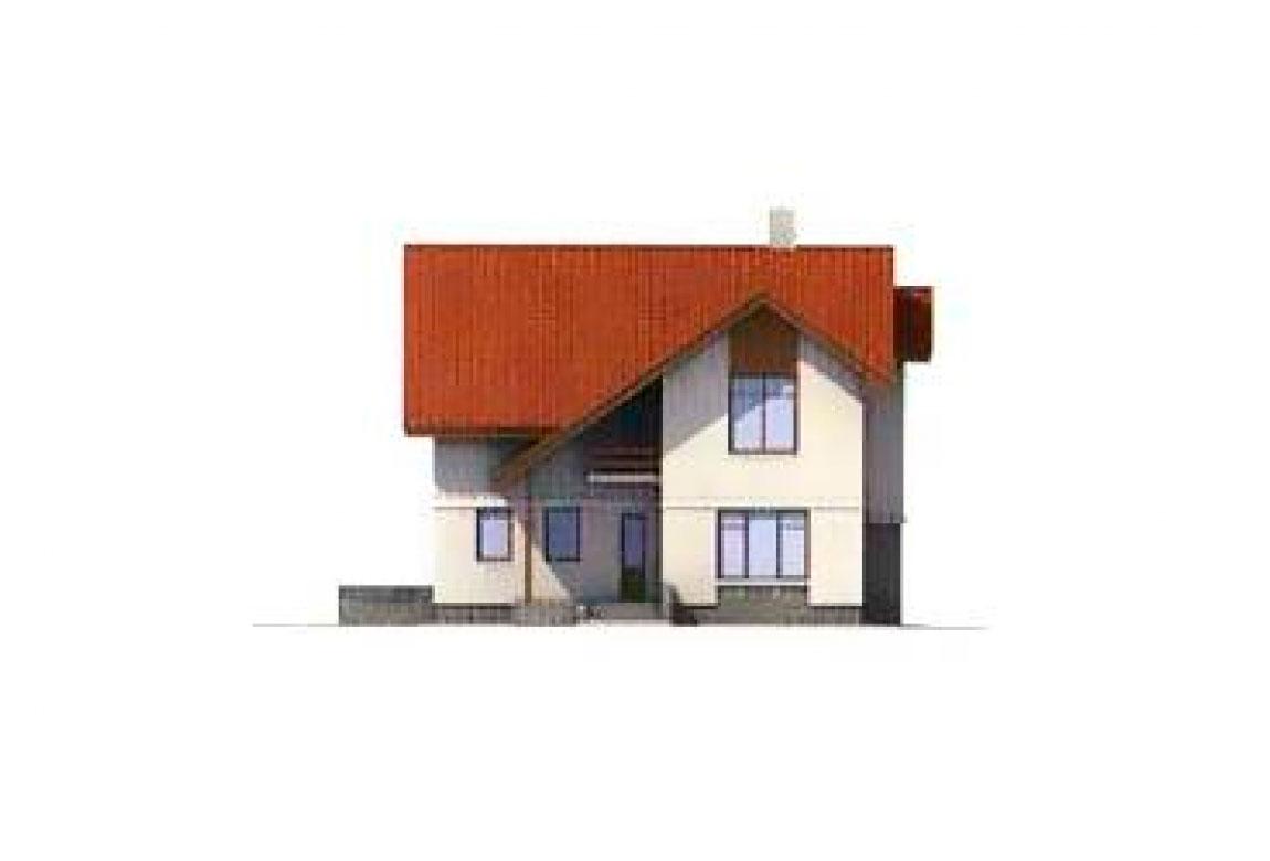 Проект дома из блоков АСД-1160 (uploads/gss/goods/160/big_6.jpg).