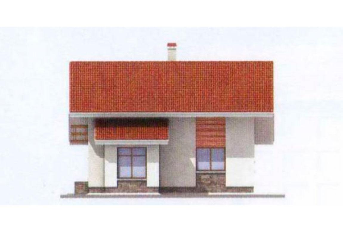 Изображение uploads/gss/goods/161/big_4.jpg к проекту дома из блоков АСД-1161