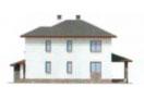 Проект дома из блоков АСД-1162 (uploads/gss/goods/162/thumb_4.jpg).