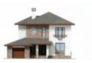 Проект дома из блоков АСД-1162 (uploads/gss/goods/162/thumb_5.jpg).