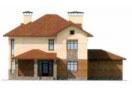 Проект дома из блоков АСД-1166 (uploads/gss/goods/166/thumb_3.jpg).