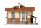 Проект дома из блоков АСД-1166 (uploads/gss/goods/166/thumb_4.jpg).