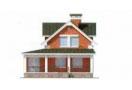 Проект дома из блоков АСД-1167 (uploads/gss/goods/167/thumb_4.jpg).
