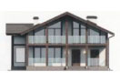 Проект дома из блоков АСД-1170 (uploads/gss/goods/170/thumb_2.jpg).