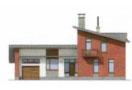 Проект дома из блоков АСД-1173 (uploads/gss/goods/173/thumb_5.jpg).
