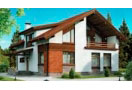 Проект дома из блоков АСД-1175 (uploads/gss/goods/175/thumb_1.jpg).