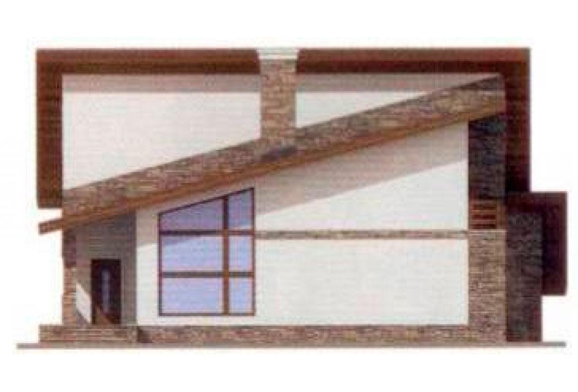 Проект дома из блоков АСД-1177 (uploads/gss/goods/177/big_4.jpg).