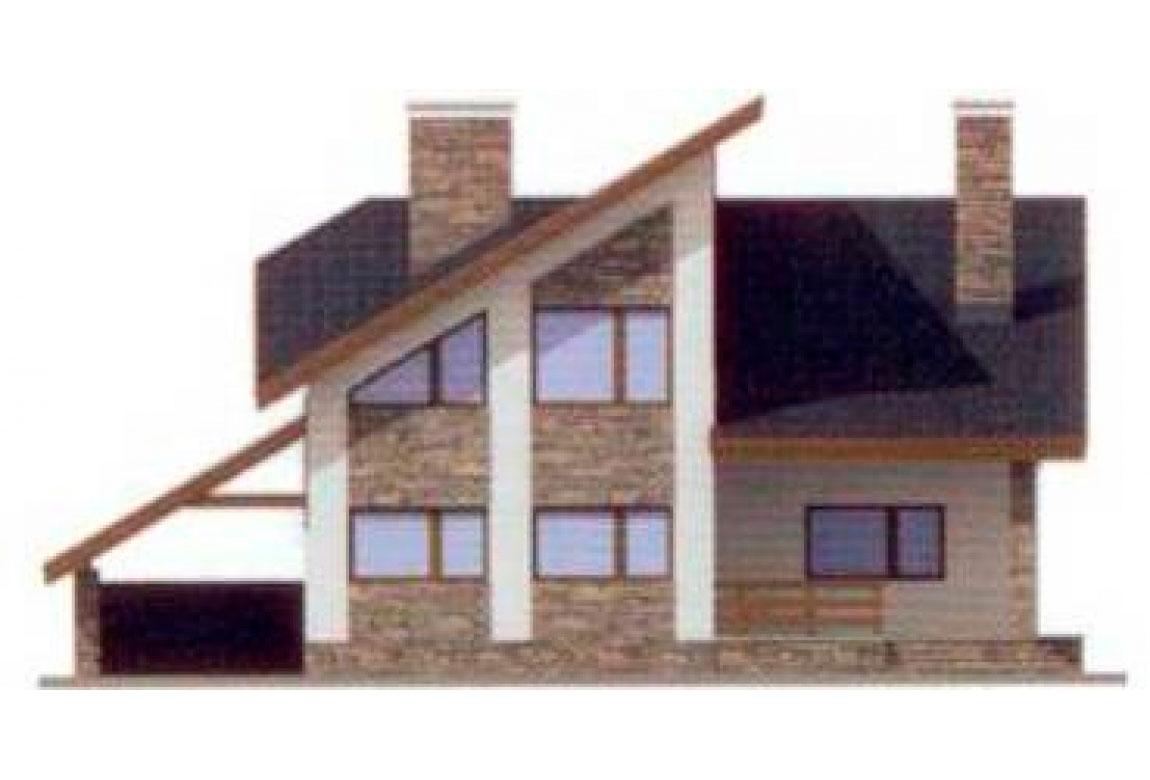 Проект дома из блоков АСД-1177 (uploads/gss/goods/177/big_5.jpg).