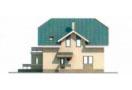 Проект дома из блоков АСД-1178 (uploads/gss/goods/178/thumb_5.jpg).