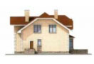 Проект дома из блоков АСД-1183 (uploads/gss/goods/183/thumb_2.jpg).