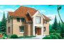 Проект дома из блоков АСД-1185 (uploads/gss/goods/185/thumb_1.jpg).