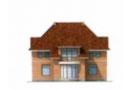 Проект дома из блоков АСД-1185 (uploads/gss/goods/185/thumb_3.jpg).