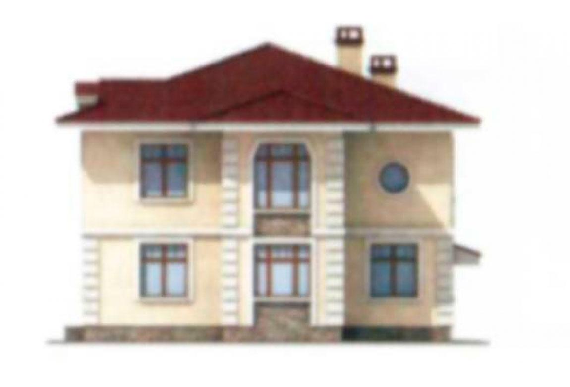 Изображение uploads/gss/goods/187/big_4.jpg к проекту дома из блоков АСД-1187