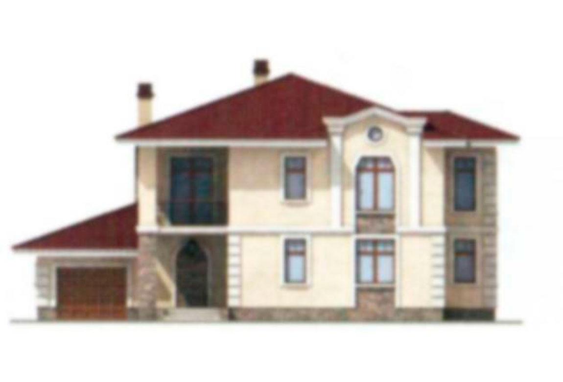 Изображение uploads/gss/goods/187/big_5.jpg к проекту дома из блоков АСД-1187