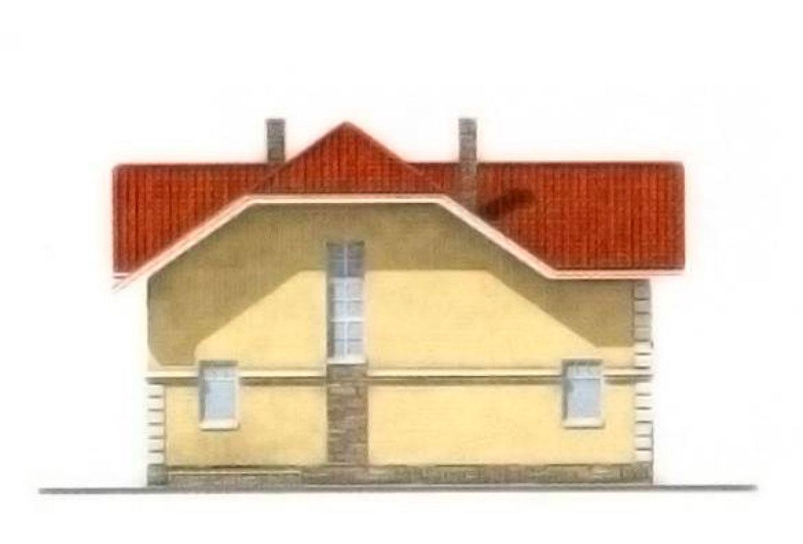 Проект дома из блоков АСД-1189 (uploads/gss/goods/189/big_2.jpg).