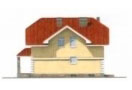 Проект дома из блоков АСД-1189 (uploads/gss/goods/189/thumb_4.jpg).
