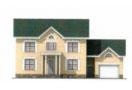 Проект дома из блоков АСД-1193 (uploads/gss/goods/193/thumb_5.jpg).