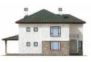 Проект дома из блоков АСД-1197 (uploads/gss/goods/197/thumb_2.jpg).