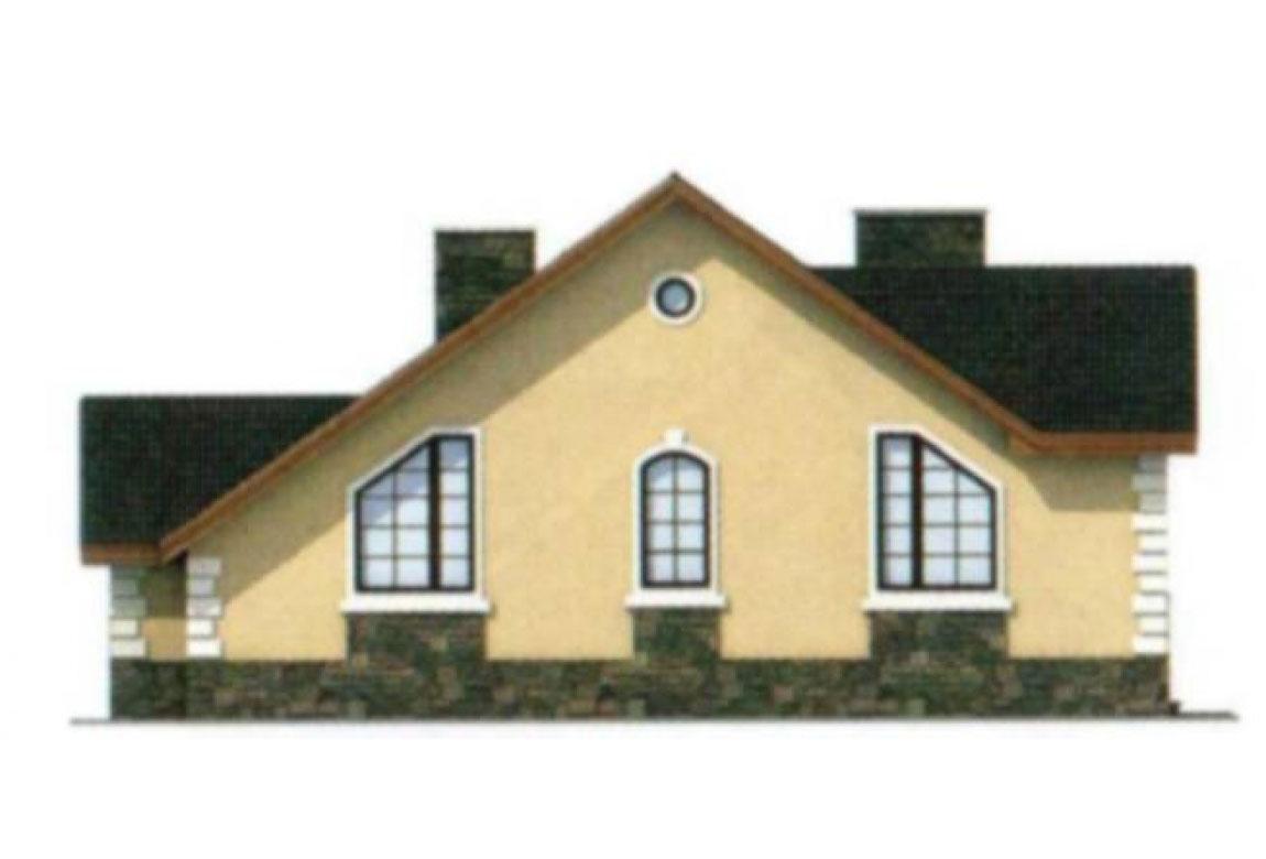 Проект дома из кирпича АСД-1002 (uploads/gss/goods/2/big_2.jpg).