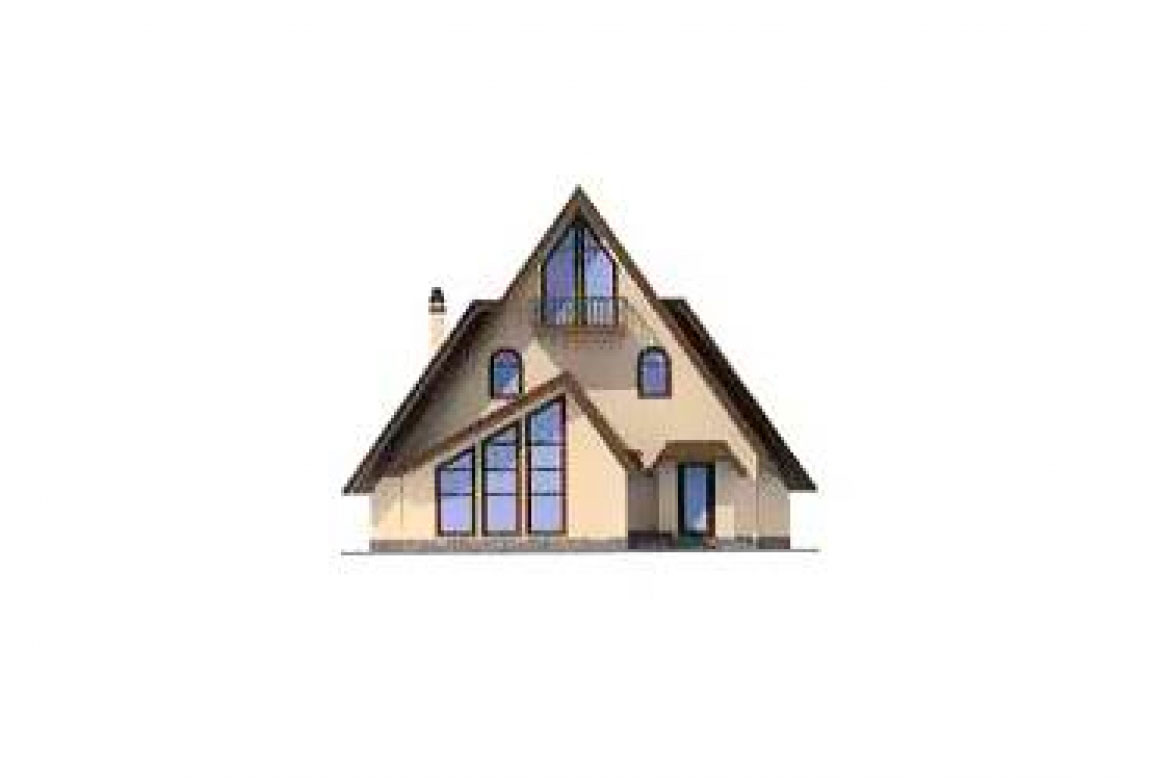 Проект дома из блоков АСД-1200 (uploads/gss/goods/200/big_5.jpg).