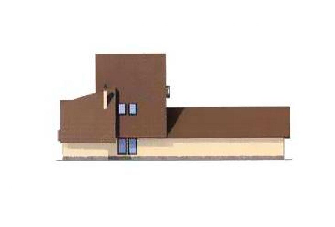 Проект дома из блоков АСД-1200 (uploads/gss/goods/200/big_8.jpg).