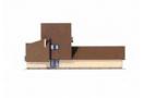 Проект дома из блоков АСД-1200 (uploads/gss/goods/200/thumb_8.jpg).