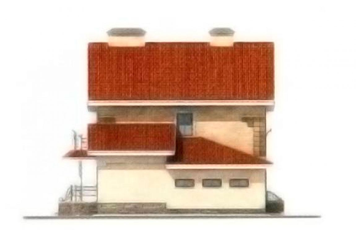 Проект дома из блоков АСД-1201 (uploads/gss/goods/201/big_2.jpg).