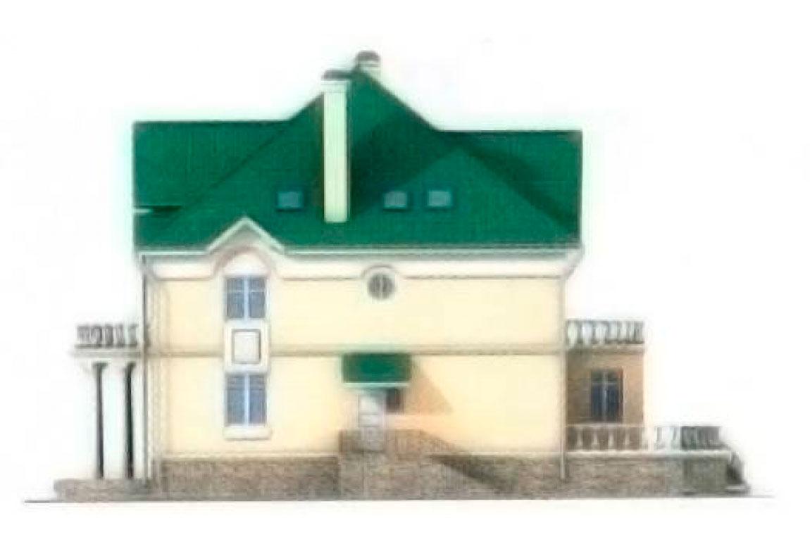 Проект дома из блоков АСД-1202 (uploads/gss/goods/202/big_4.jpg).