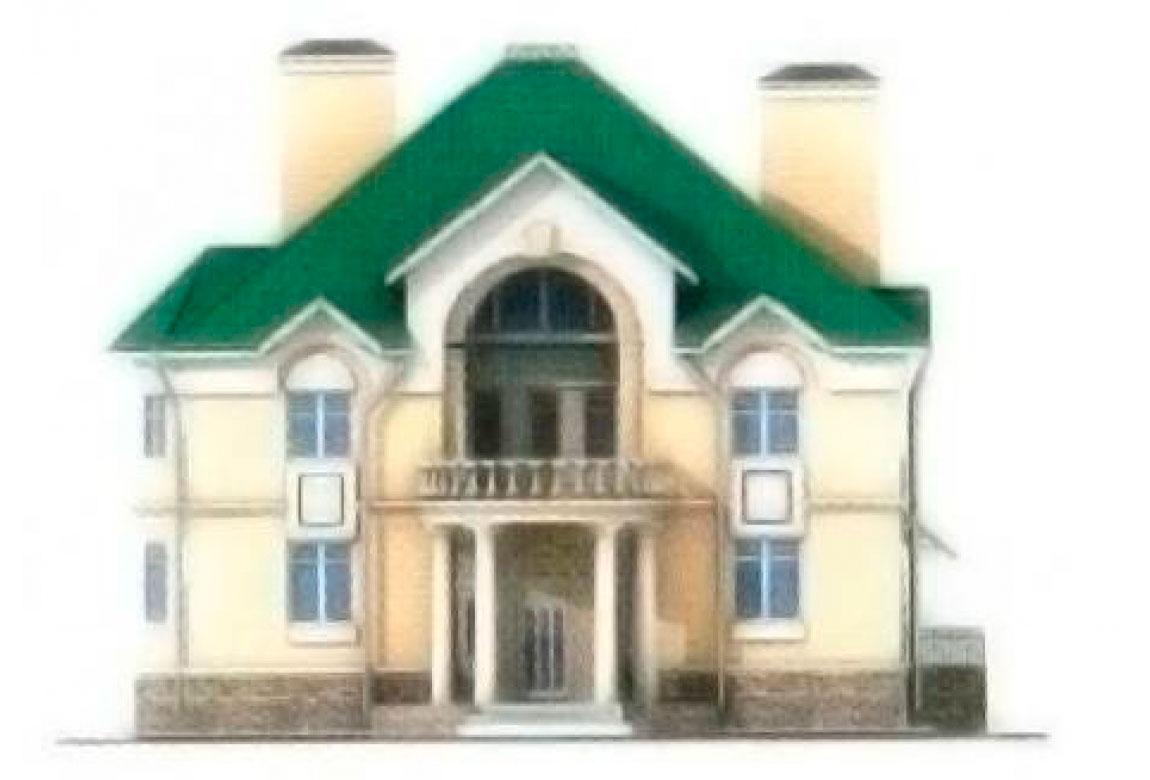 Проект дома из блоков АСД-1202 (uploads/gss/goods/202/big_5.jpg).