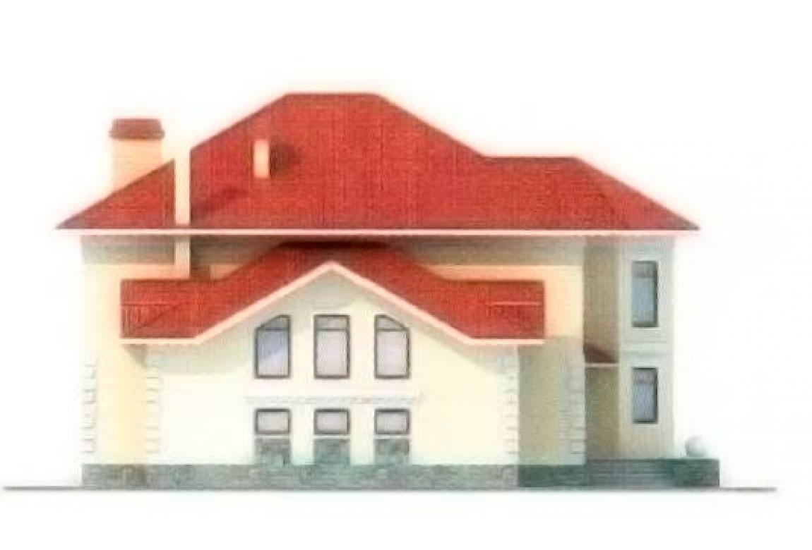 Проект дома из блоков АСД-1208 (uploads/gss/goods/208/big_2.jpg).