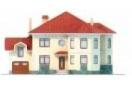 Проект дома из блоков АСД-1208 (uploads/gss/goods/208/thumb_5.jpg).