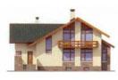 Проект дома из блоков АСД-1213 (uploads/gss/goods/213/thumb_5.jpg).
