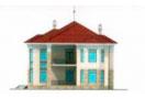 Проект дома из блоков АСД-1219 (uploads/gss/goods/219/thumb_2.jpg).