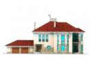 Проект дома из блоков АСД-1219 (uploads/gss/goods/219/thumb_5.jpg).