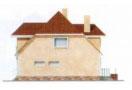 Проект дома из блоков АСД-1221 (uploads/gss/goods/221/thumb_2.jpg).