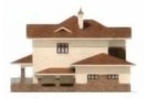 Проект дома из блоков АСД-1224 (uploads/gss/goods/224/thumb_2.jpg).