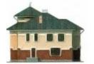 Проект дома из блоков АСД-1226 (uploads/gss/goods/226/thumb_2.jpg).