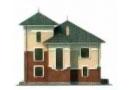 Проект дома из блоков АСД-1226 (uploads/gss/goods/226/thumb_3.jpg).