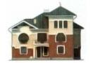 Проект дома из блоков АСД-1226 (uploads/gss/goods/226/thumb_4.jpg).