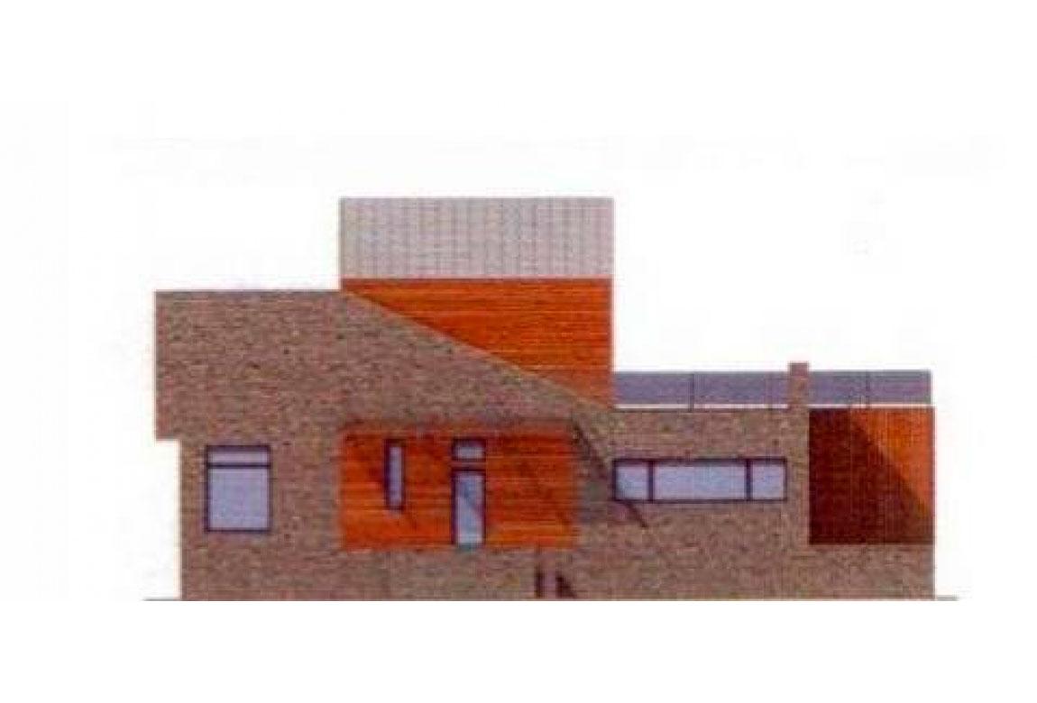 Проект дома из блоков АСД-1227 (uploads/gss/goods/227/big_3.jpg).