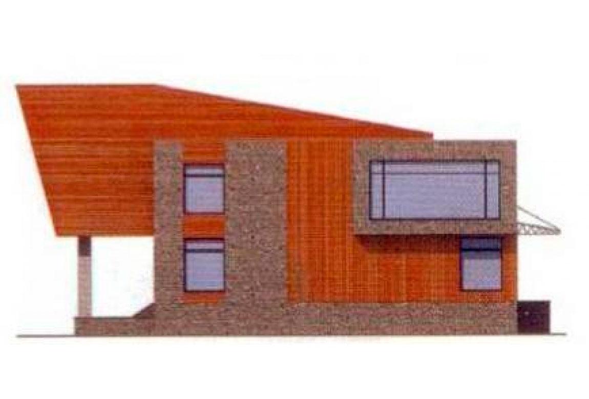 Проект дома из блоков АСД-1227 (uploads/gss/goods/227/big_4.jpg).